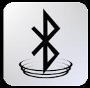 icone bluetooth