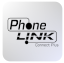 icone phone link
