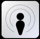icone radio