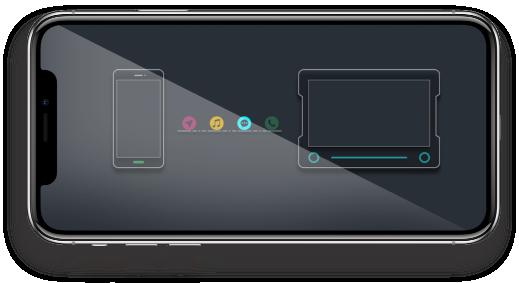 secao 5 - espelhamento iphone
