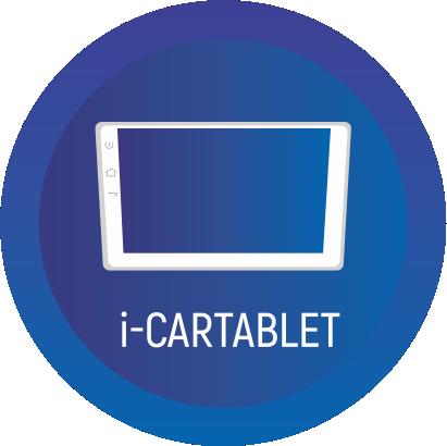 Logo i-car 2