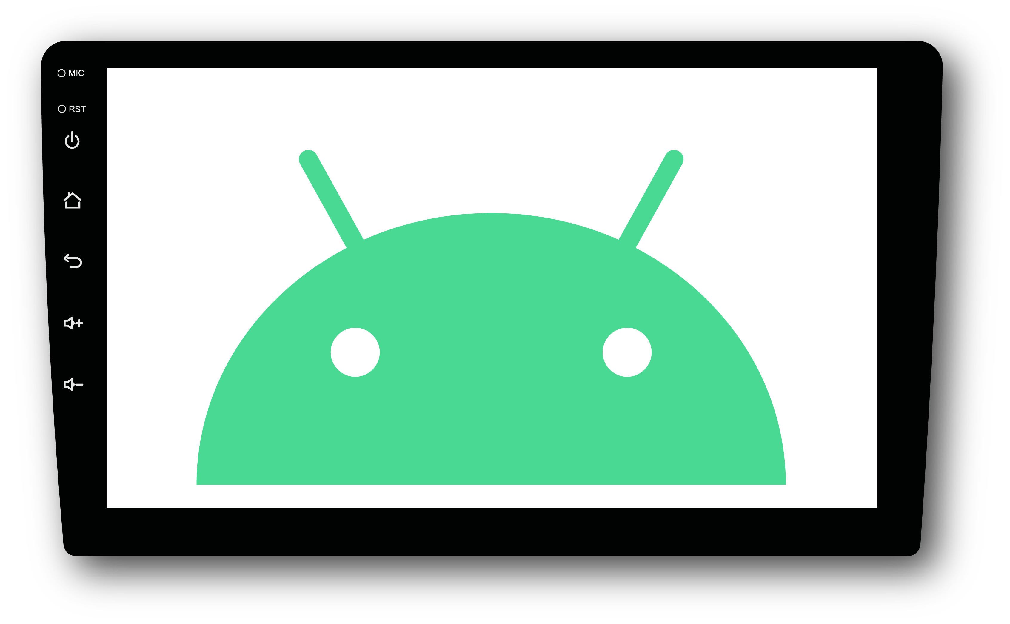 android tela