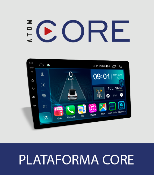 atom core 1